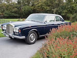 The Thomas Crown Affair,1967 Rolls-Royce Silver Shadow Two-Door Sedan CRX2672