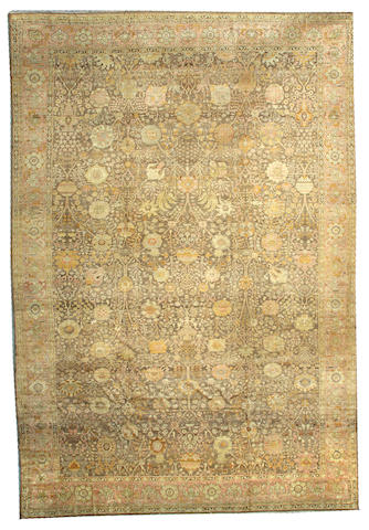 A Sivas carpet Anatolia size approximately 12ft 5inx 18ft 6in