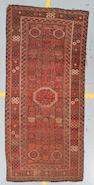 An Afghan Bashir rug