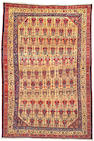 A Malayer carpet Central Persia size approximately 11ft x 16ft
