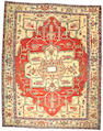 A Serapi carpet Northwest Persia size approximately 10ft 4in x 14ft 1in