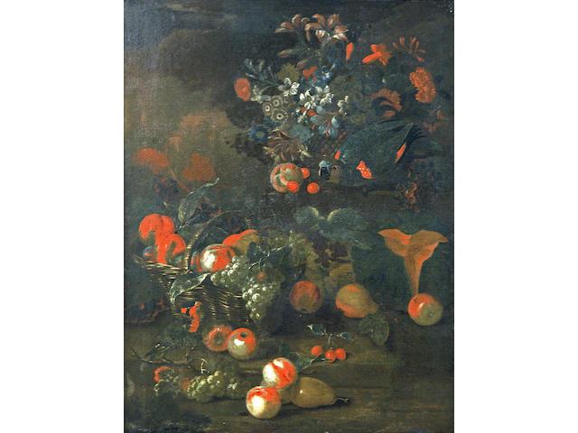 Charles Collins (British, circa 1680-1744)