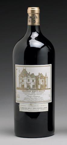 Chateau Haut Brion 1995, Graves (1)