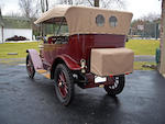 1912 Pierce Arrow  7-Passenger Touring