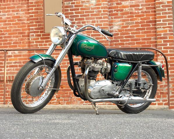 c. 1964 Triumph