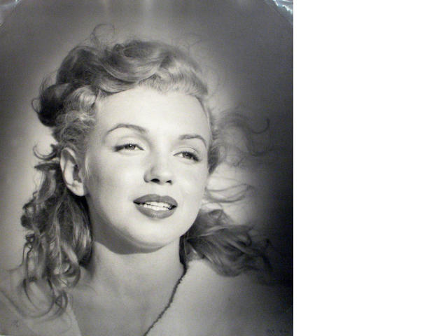 Andre de Dienes Marilyn Monroe;