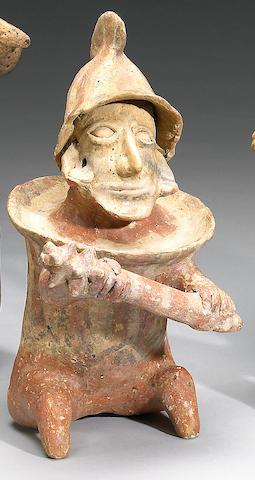 A Jalisco figure