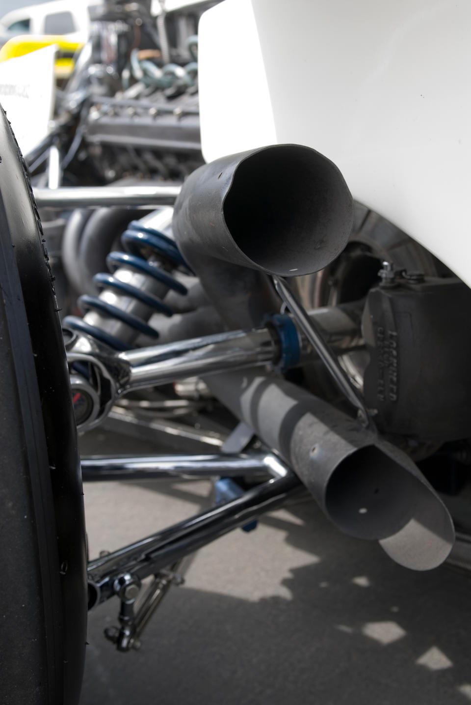 The ex-Clay Regazzoni, Jean-Pierre Beltoise, Peter Gethin,1973-74 3-Liter BRM P160 V12 Formula 1 Racing Single-Seater  Chassis no. P160-09