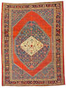 A Bakshaish carpet Northwest Persia  size approximately 8ft 9in x 11ft 7in