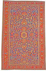 A Serapi carpet Northwest Persia size approximately 11ft 4in x 18ft