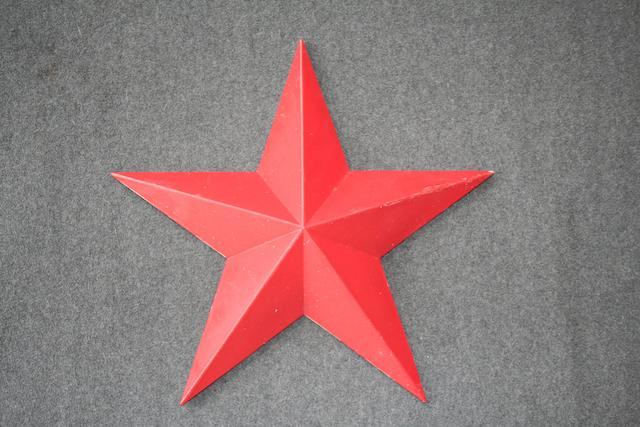 A Texaco Star,