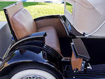 The Pebble Beach Award-winning,1931 Rolls-Royce Phantom I 'Regent' Convertible Coupé S163PR