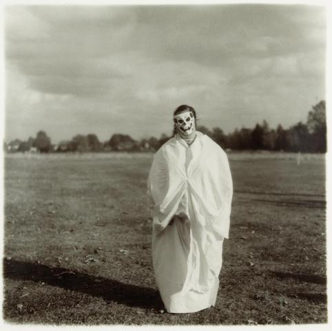 Diane Arbus (American, 1923-1971); Untitled #3;