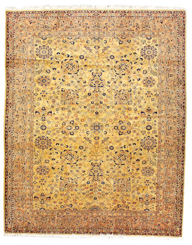 A Sivas carpet Anatolia, size approximately 11ft. 2in. x 14ft.