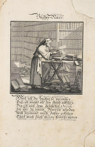 [ABRAHAM A SANCTA CLARA. 1644-1709.]