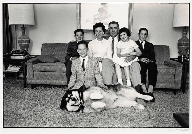 Elliott Erwitt (American, born 1928); U.S.A.;