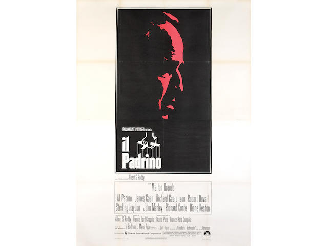 The Godfather (Parts 1 and II)