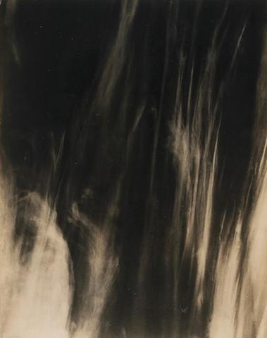 Alfred Stieglitz (American, 1864-1946); Equivalent;