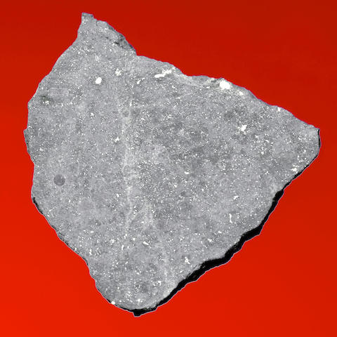 Ensisheim — The Meteorite Which Discovered Earth in 1492