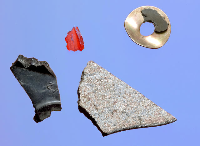 Peekskill Meteorite — The Meteorite Videotaped Crashing to Earth