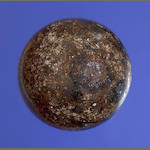 North West Africa (NWA) 869 — Stone Meteorite Churned Into Perfect Sphere