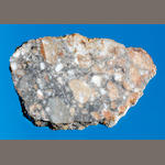Dhofar 908 — Unusual Sample of the Moon