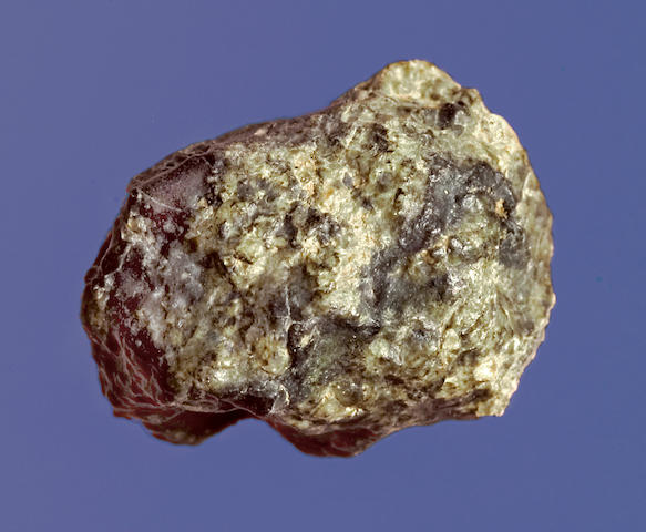 New and Extremely Rare Complete Martian Meteorite