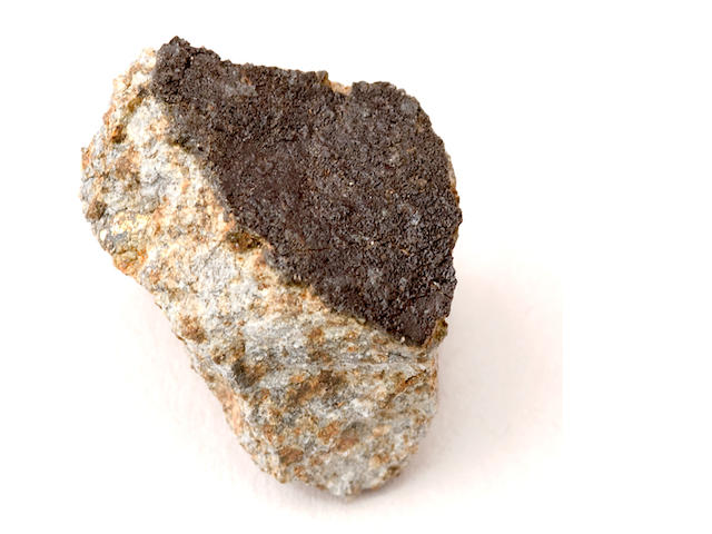 Weston — The First Documented Meteorite in the New World