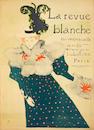 Henri de Toulouse-Lautrec (French, 1864-1901); La Revue Blanche;