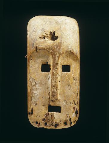 A Kumu facemask