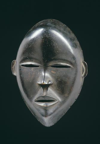 A Dan facemask
