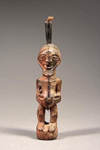 A fine Songye figurine