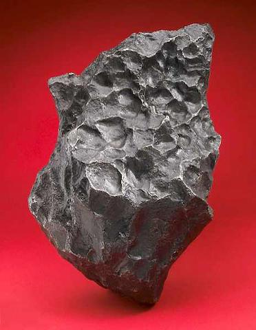 Aesthetic Meteorite
