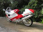 1,191 original miles,1992 Bimota Tesi DB1