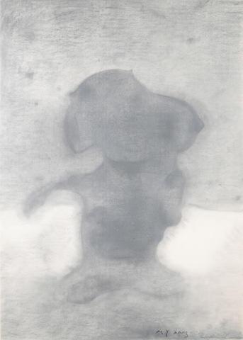 Mao Yan (b. 1968) Snoopy, 2003