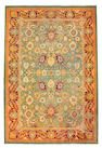 An Agra carpet India, size approximately 10ft. x 15ft.