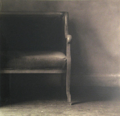 Jack Spencer (American, born 1951); Composition at Josephine's, New Orleans, Louisiana;
