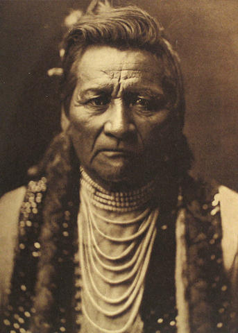 Edward S. Curtis (American, 1868-1952); Selected Images;