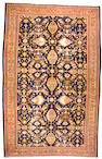 A Sultanabad carpet Central Persia, size approximately 10ft. 9in. x 16ft. 11in.