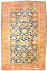 A Sultanabad carpet Central Persia, size approximately 10ft. 10in. x 16ft. 8in.