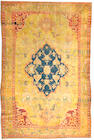 A Senneh rug Northwest Persia, size approximately 4ft. 7in. x 7ft.