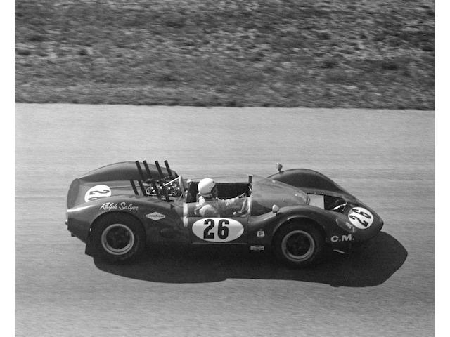 1965 McLaren-Chevrolet M1A 20-06