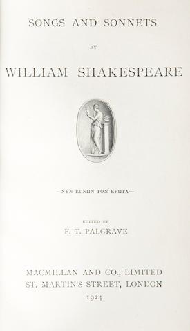 [English Literature.]