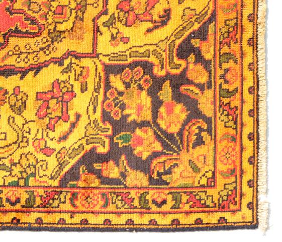 A Sabzevar carpet