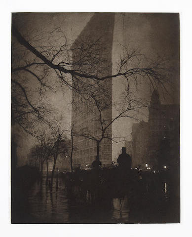 Edward Steichen (American, 1879-1973); Edward Steichen: The Early Years, 1900-1927;