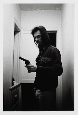 Larry Clark (American, born 1943); Untitled, from Tulsa; (2)