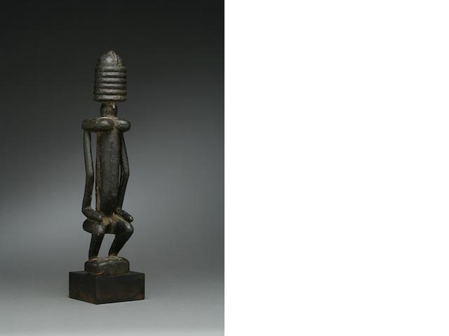 A Dogon figure
