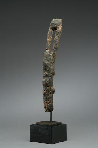 A Dogon/Tellem fragment
