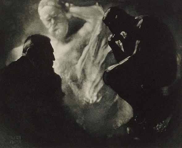 Edward Steichen (American, 1879-1973); Selected Images from Camera Work; (4)