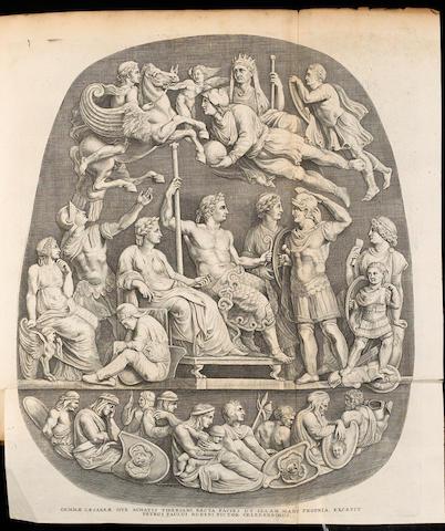 VAN VEEN, OTTO.  C. 1556-1629.